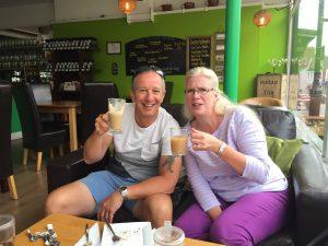 York 01 - Karen and Digby