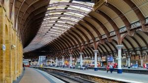 York 07 - York Train Station