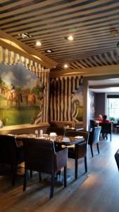 York 09 - Grange Hotel Breakfast Room