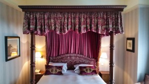 York 10 - Grange Hotel Bed
