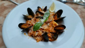 York 12 - Mussel Risotto