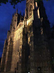 York 14 - Minster Night