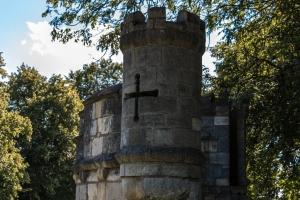 York 19 - Ancient Rampart