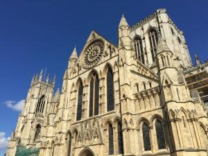 York 20 - Minster Day