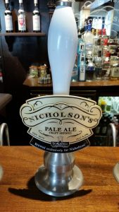 York 28 - Nicholson's Pub Tap