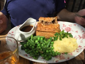 York 30 - Beef Pie