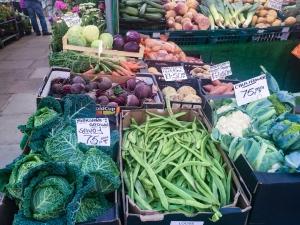 York 34 - Farmers market 1