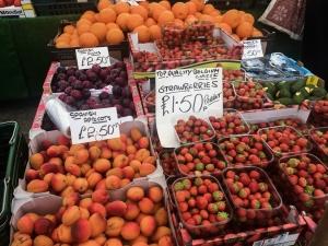York 35 - Farmers market 2