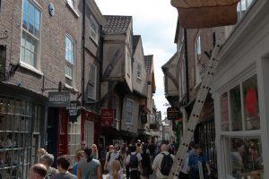 York 40 - Shambles 2