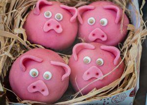York 41A - Marzapane Piggies
