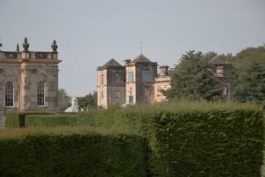 York 61 - Castle Howard
