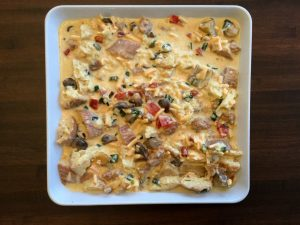 Casserole, Eggs, Food, Recipe