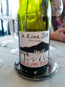 Drinks, La Sirena, New York, North America, Restaurants, USA, Wine