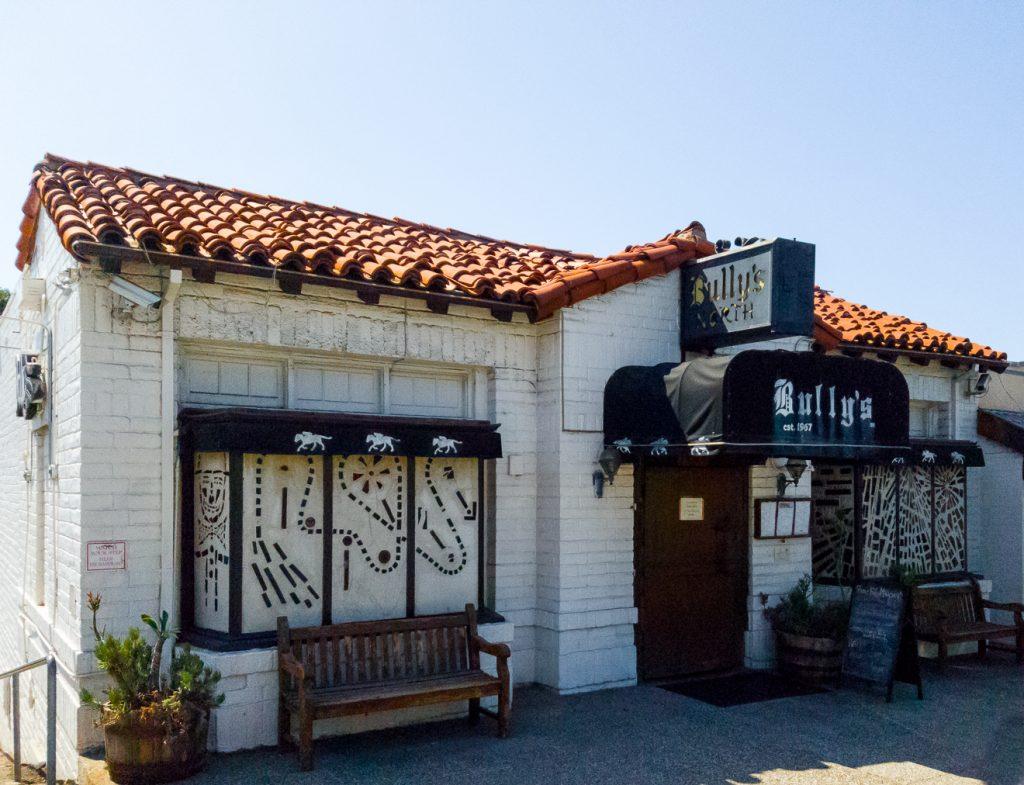 Bully's North, California, Del Mar, Dining, Restaurants