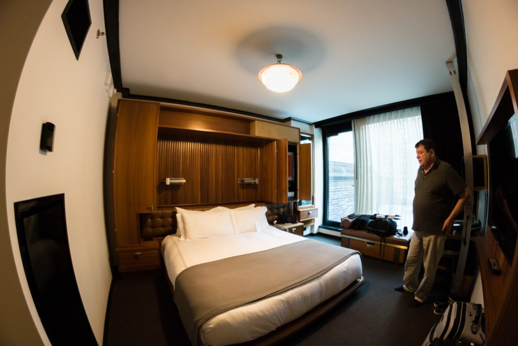 Hotels, NYC, New York, New York City, North America, USA, Viceroy Hotel