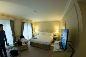 Dublin, Europe, Hotels, Ireland, The Merrion