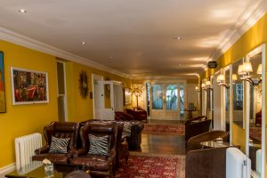 Cong, Europe, Hotels, Ireland, Lodge at Ashford Castle