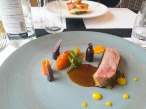 Hotels, Lodge at Ashford Castle, Restaurants, Wilde's