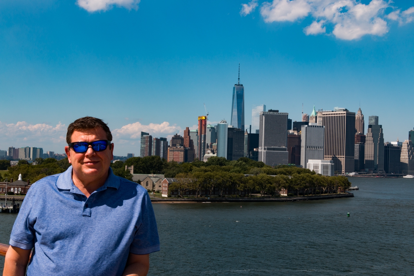 Day 04 - 31 Kevin and Manhattan