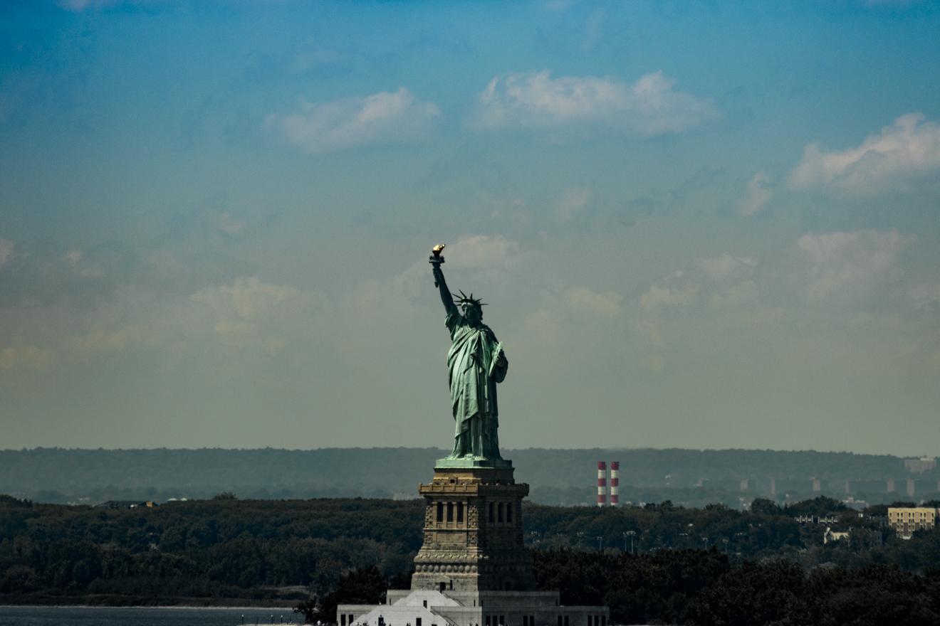 Day 04 - 31 Liberty