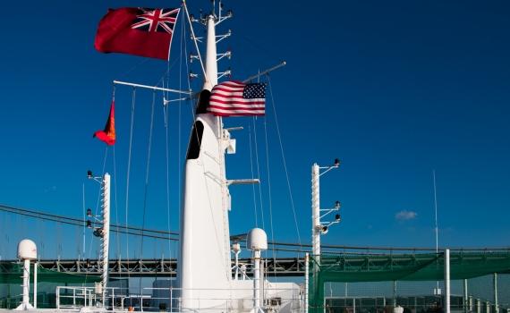 Cunard, QM2, QM2-UK 2015