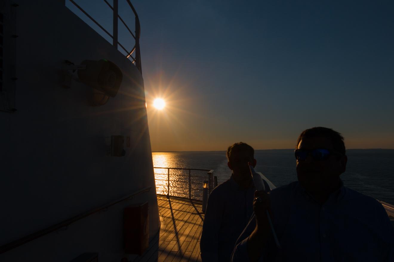 Day 04 - 38 Sunset