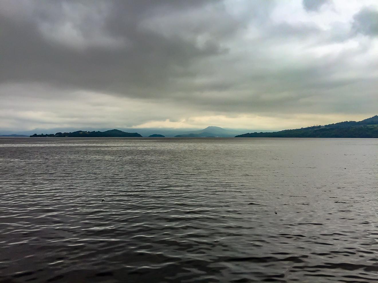 Onward 56 Loch Lomond