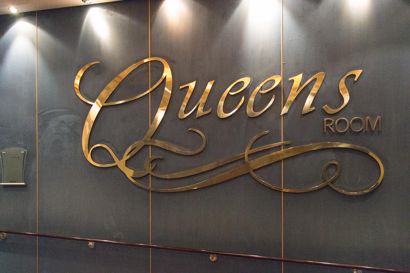 QM2 - Night Queens Room 1