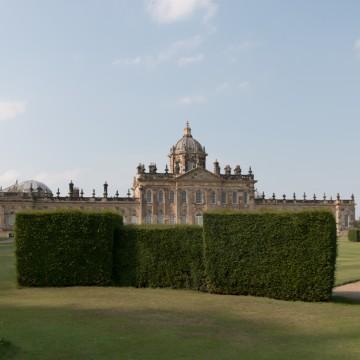 Castle Howard