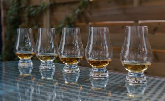 Elgin, Whisky