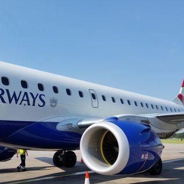 Airplanes, Airports, British Airways, Edinburgh, Edinburgh Airport, Europe, Planes, Scotland, UK