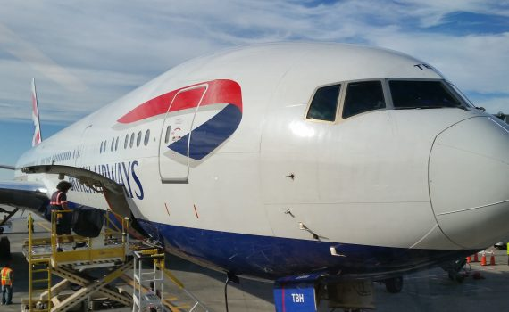 777, Airplanes, British Airways, Planes