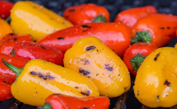 Food, Peppers