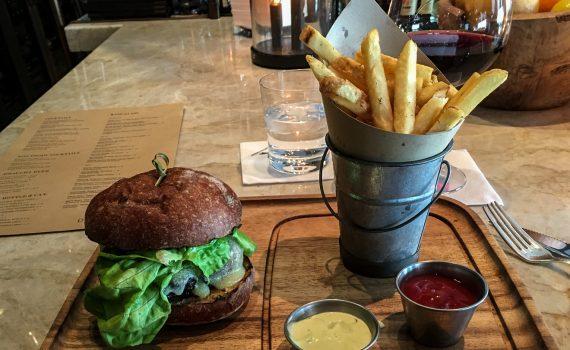Four Seasons, Goldfinch Tavern, Hamburger, Restaurants
