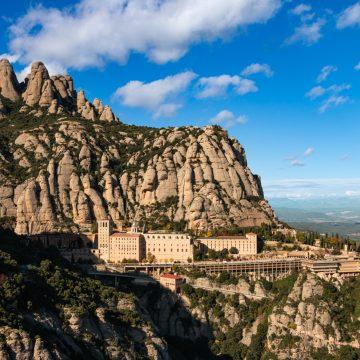 Europe, Montserrat, Spain