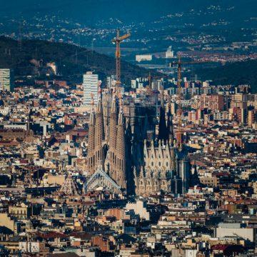 Barcelona, Europe, Spain