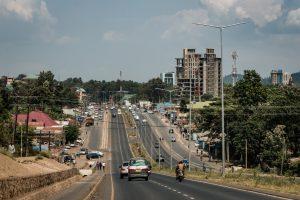 Africa, Arusha, Tanzania