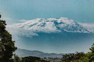 Africa, Arusha, Mt Kilimanjaro, Tanzania