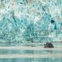 Alaska, Hubbard Glacier