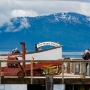 Alaska, icy Strait Point
