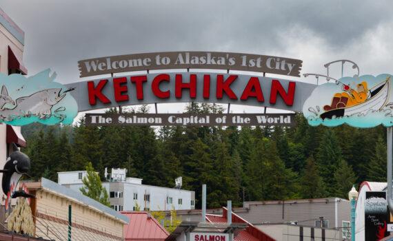Alaska, Ketchikan